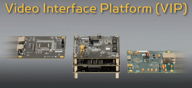 Lattice Extends Video Interface Platform to GigE USB 3.0