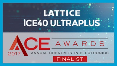 Lattice Ice40 Ultraplus