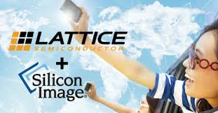Lattice Semiconductor Closes Acquisition of Silicon Image
